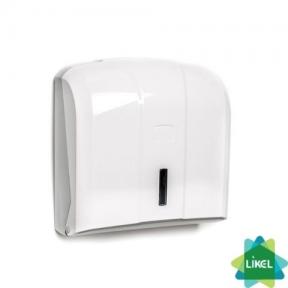 Диспенсер для бумажных полотенец, V (К4)