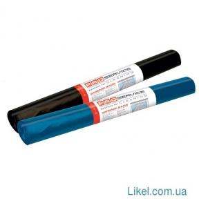 Пакеты для мусора PRO service черные 240л/5шт