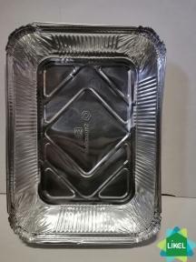 R88L Контейнер с пищевой алюминиевой  фольги (100 шт)