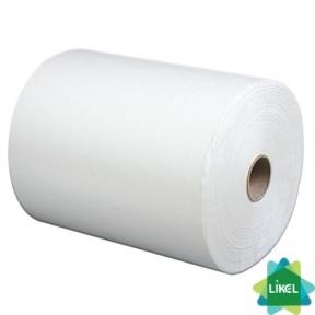 Полотенца бумажные Point для диспенсера двухслойные 100м 6шт/уп