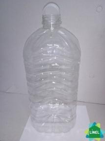 Бутыль ПЭТ 5л. + Комплект