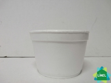 Емкость суповая белая 500 мл (25 шт)