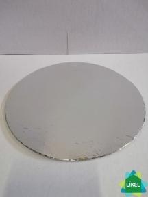 SPT51L Крышка алюминиевая (100 шт.)