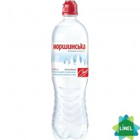 Минеральная вода Моршинская Спорт 0,75 л