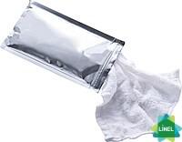 Салфетка влажная белая пятновыводящая 6х12см 500шт