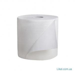 Полотенце бумажное Джамбо 120 м. Classic Papero (2 рул) (RL32)