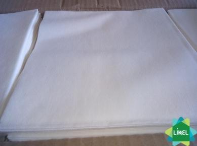 Серветка флізелінова 40*40 ( 800 шт / пак )