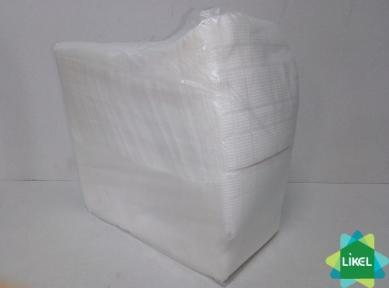 Барные белые салфетки  300 шт. (10 шт. в матр.)