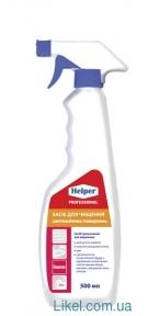 Средство для чистки сантехники HELPER Professional 500мл