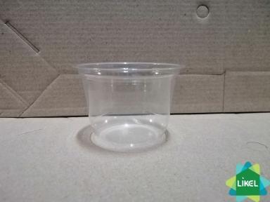 Контейнер РЕТ прозорий 120 мл. d-76 (100/2000)