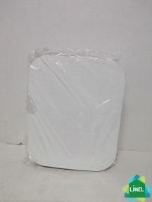 SP24L Кришка пластик прозора (100 шт.)