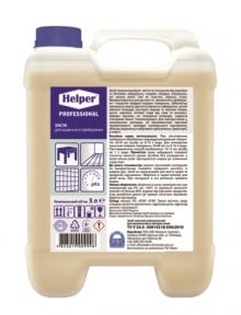 Средство для ежедневной уборки HELPER Professional 5 л