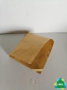 Пакет угол коричневый 140*170 (1000 шт.)