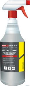 Средство по  уходу  за металлическими  поверхностями 1л. Metal Care