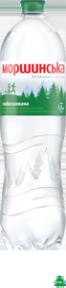 Минеральная вода Моршинская 1,5 л сл/газ