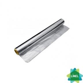 Фольга Likel 45см *150м 0,8 кг