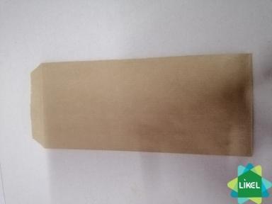 Пакет для столових наборів 220*90 Чорний ( 1000 шт\пач )