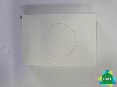Пакети гігієнічні поліет. білі (25шт/пак) АТМА