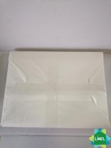 Пергамент силиконовый в литтах белый 600х400 (500 листов/пач.) Будмат