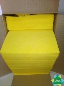 Салфетки вискозные балком (50 шт.) PRO Service