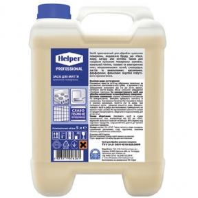 Средство для мытья кухонных поверхностей HELPER Professional 5л