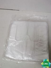 Пакет-майка 24x10x42см 100шт