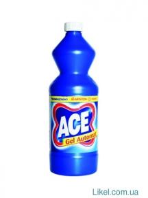 Отбеливатель АСЕ Automat Gel 1л