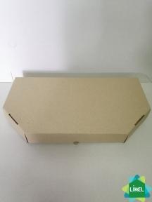 Коробка Хачапурі 300*170*40