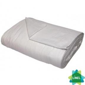 Ткань вафельная белая Укртекс 60м 145 г/м