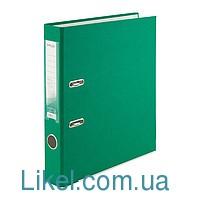 Папка-регистратор  А5, 50 мм, ECONOMIX, зеленая