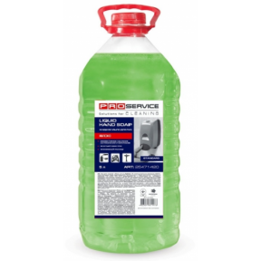 Жидкое крем-мыло PRO service 5л